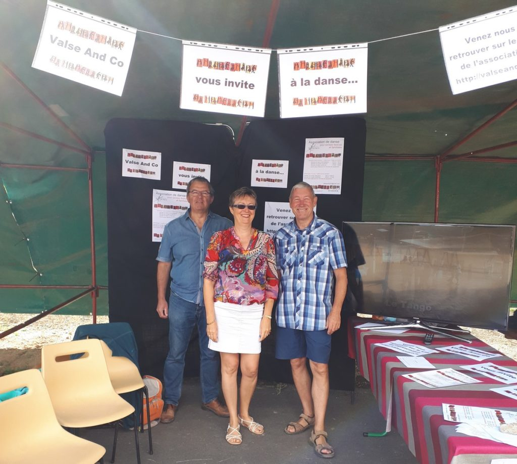 Forum des associations Mésanger