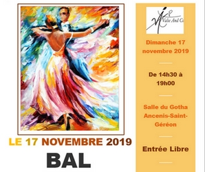Si on allait danser au bal…